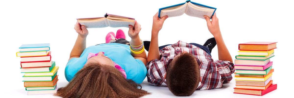 učební pomůcky pro děti